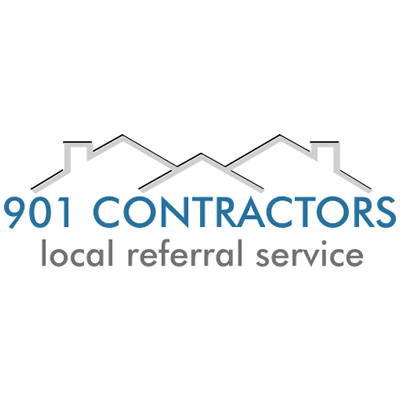 901 Contractors logo Memphis TN